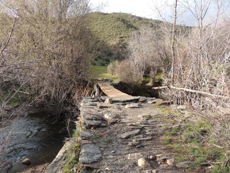 puente pozas del aljibe