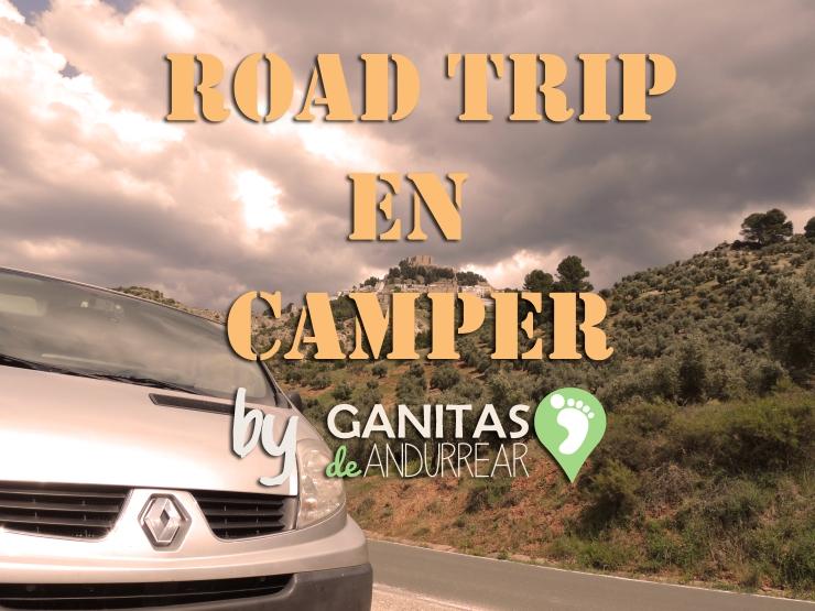 Road trip by ganitas de andurrear