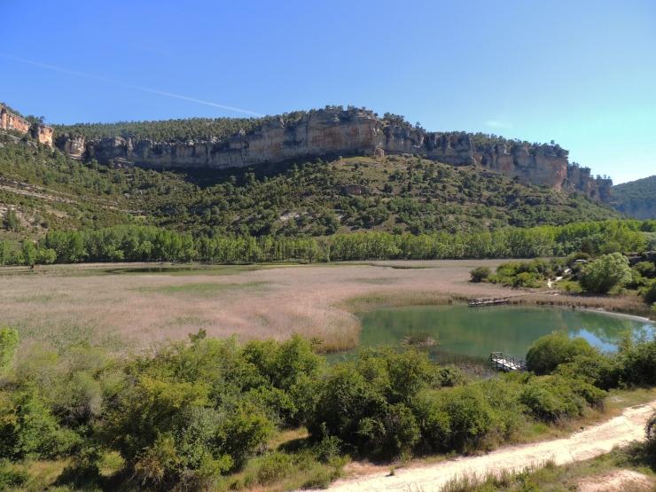 Laguna de Uña, Cuenca