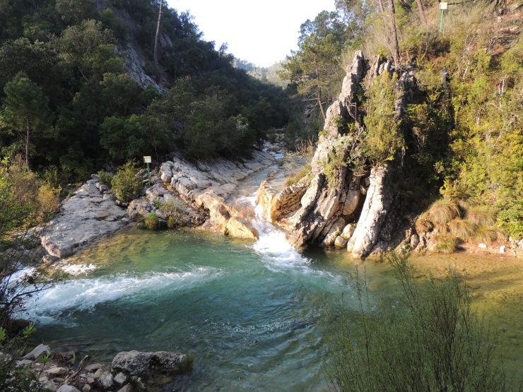 1 Rio Borosa Ganitas de andurrear