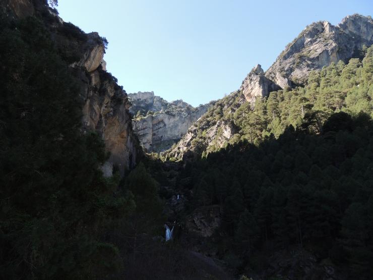 10 Sierra de Cazorla ganitas de andurrear