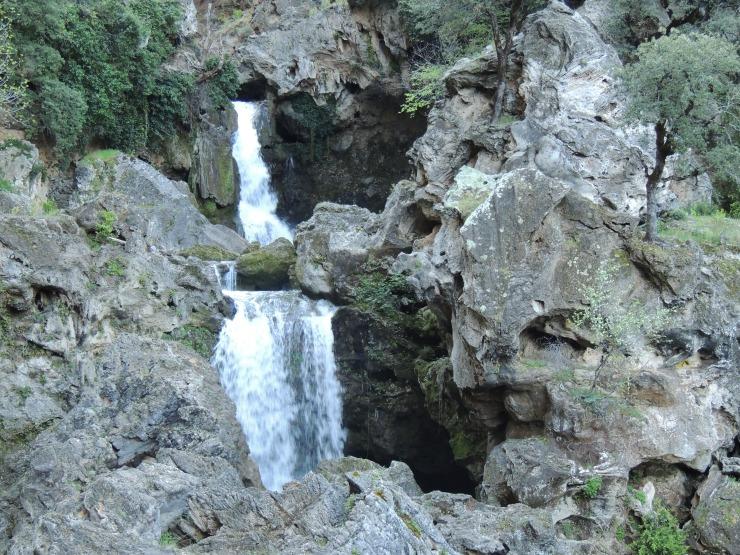 11 Rio Borosa ganitas de andurrear