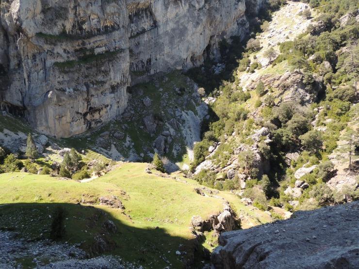 15 Sierra de Cazorla Ganitas de Andurrear