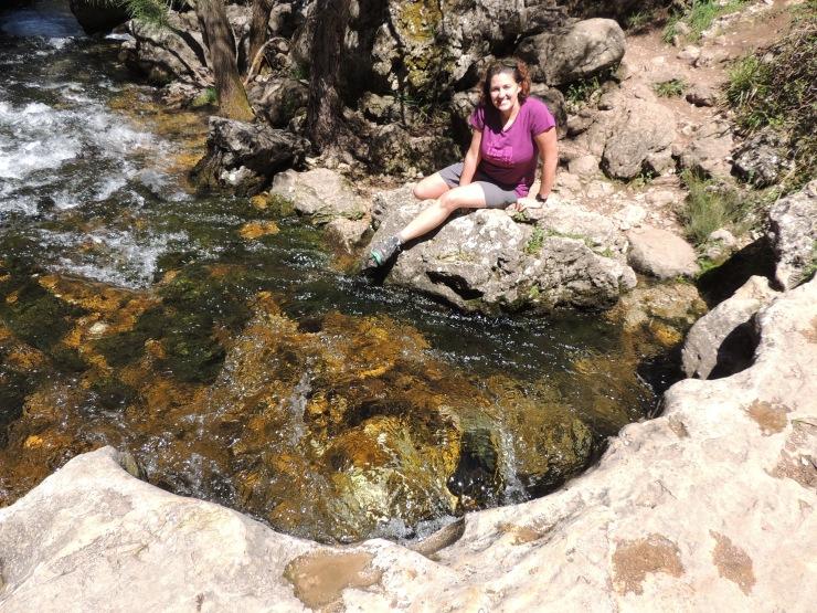 18 nacimiento Rio Borosa ganitas de andurrear