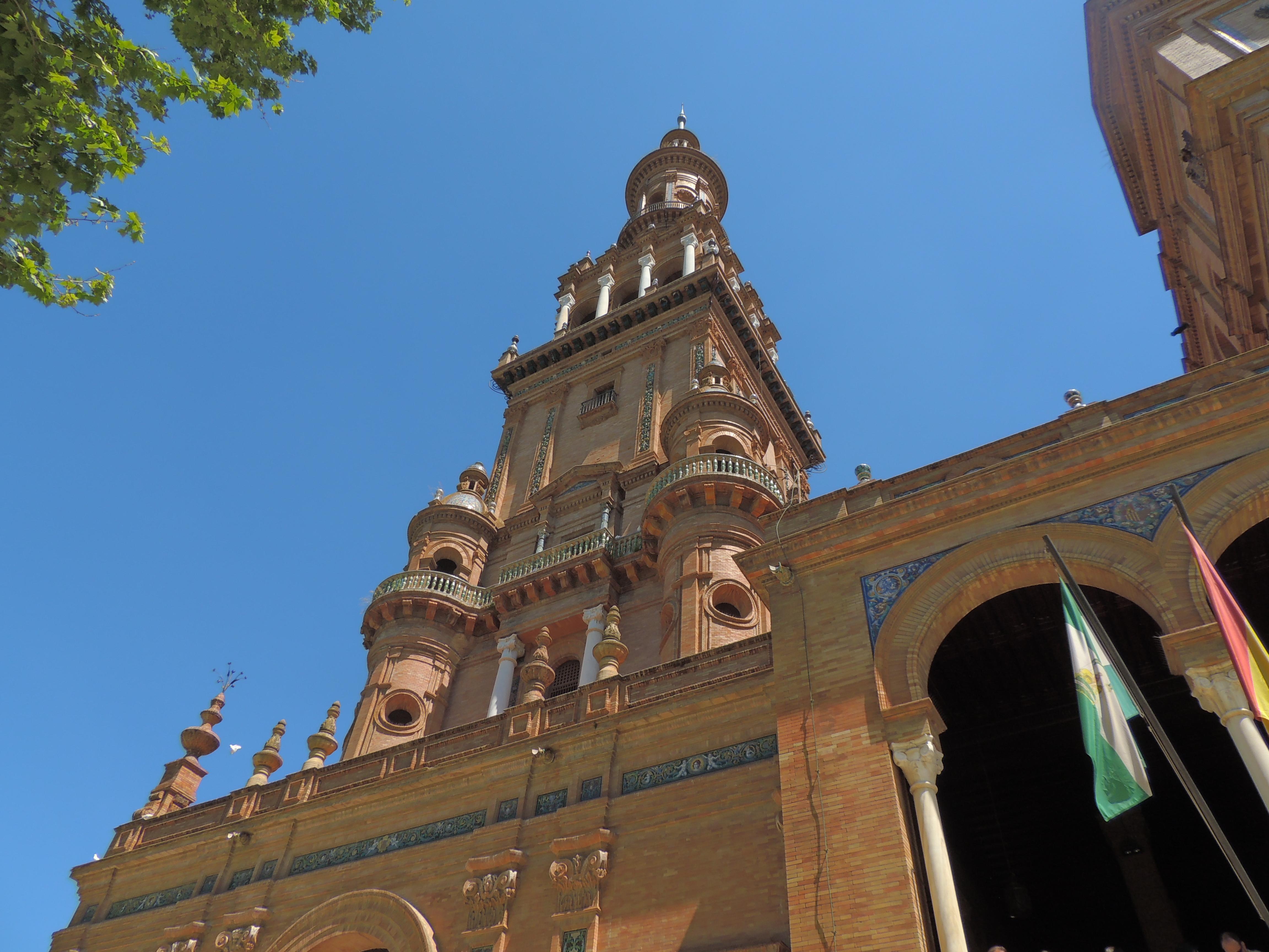 Sevilla 4