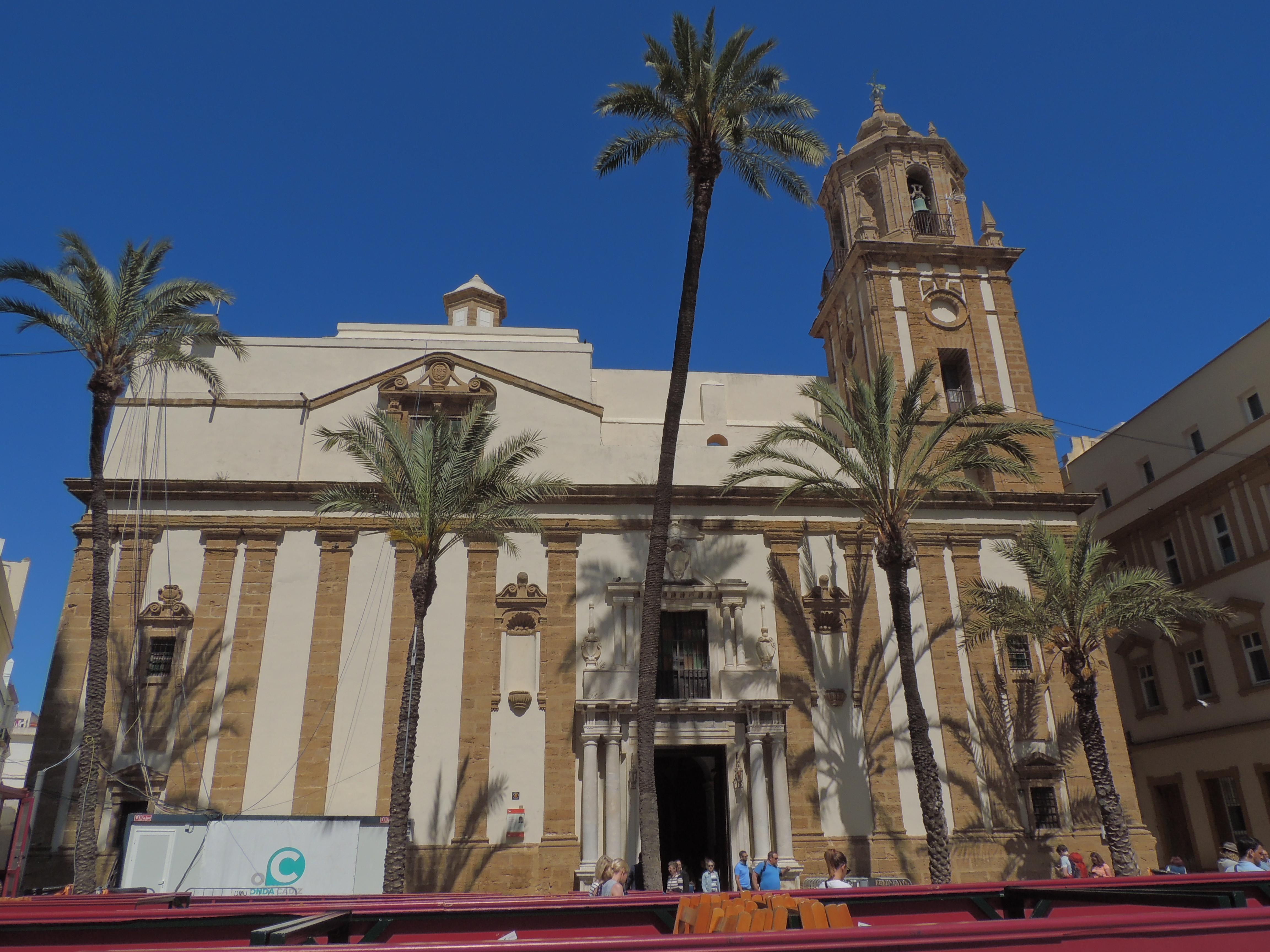 Cádiz ganitas de andurrear 5